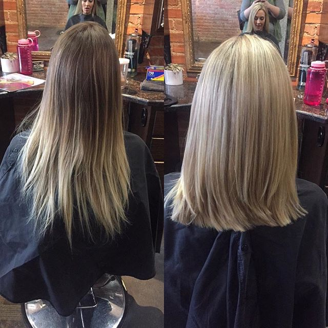 #colorcorrection #blondebombshell #redken