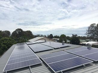 13kw Solar Panels