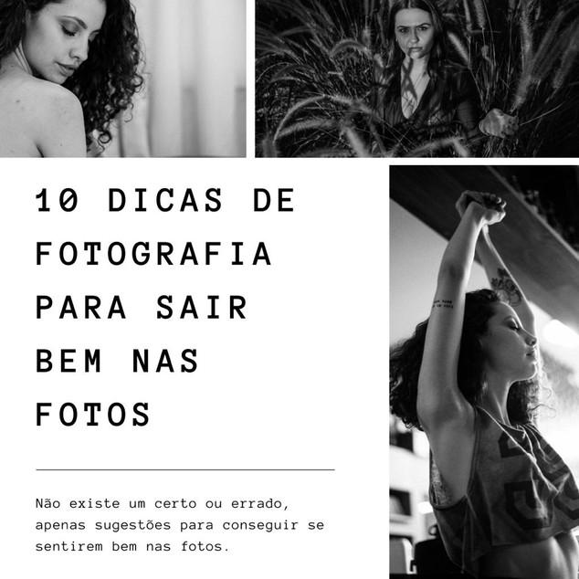 CONFIRA 10 DICAS DE FOTOGRAFIA PARA SAIR BEM NAS FOTOS