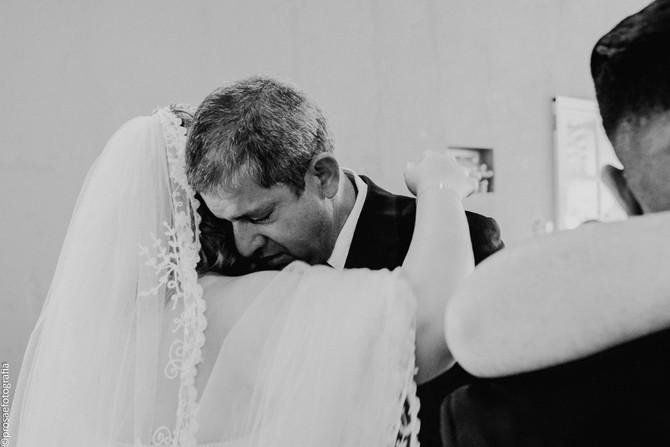 Raquel + Vitor | Casamento