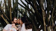 Fotografia de Família Documental |  Família Souza