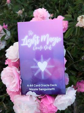 The Light Magic Oracle Deck Photo.JPG
