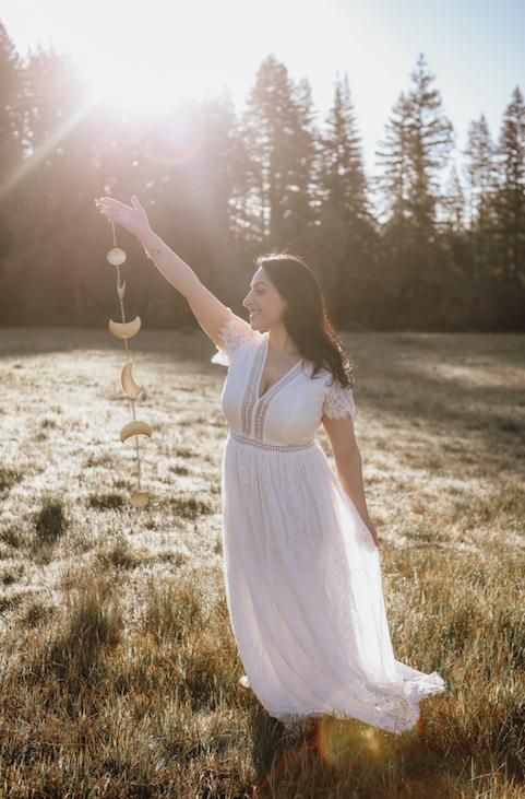 Awaken Your WELLth Healing Session