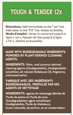 Are Your Cleaning Products Safe?