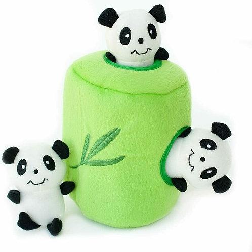 Panda Bamboo Interactive!