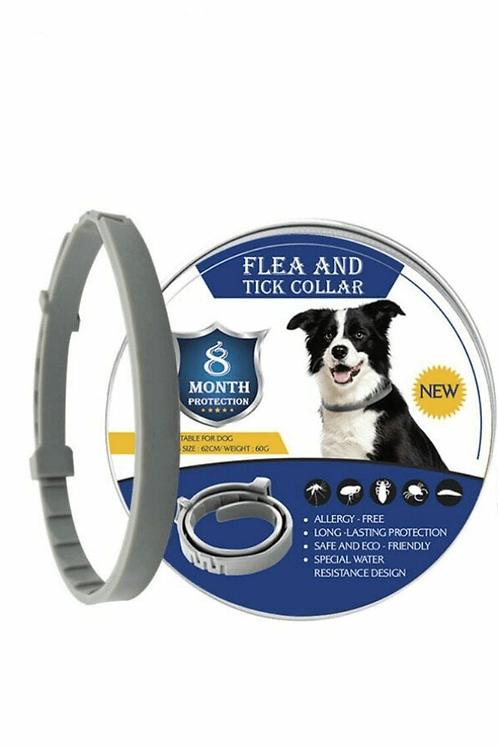8 Month Flea/Tick/Mosquito prevention collar