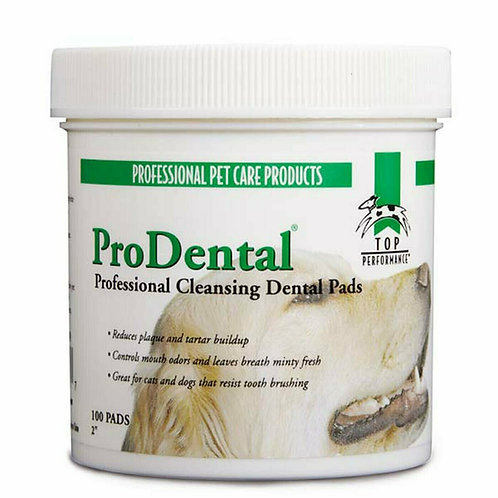 Cleaning Pad Wipes (100CT)