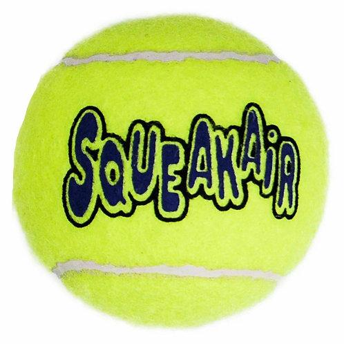 Tennis Ball Squeaker Dog Toy