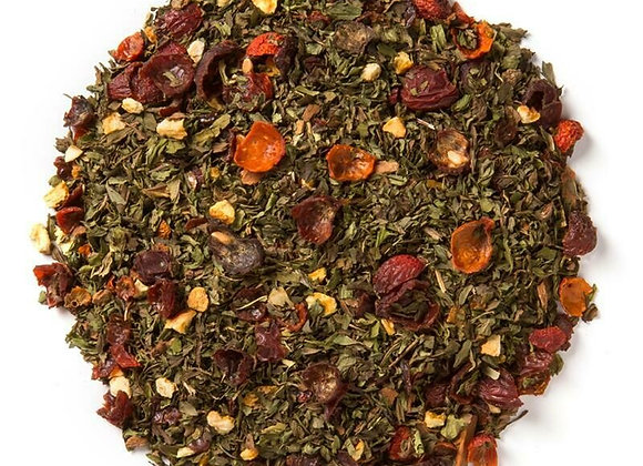 Herbal Spicy Mint
