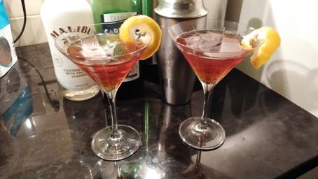Grumpy Dingo Radio Jean Harlow Cocktail
