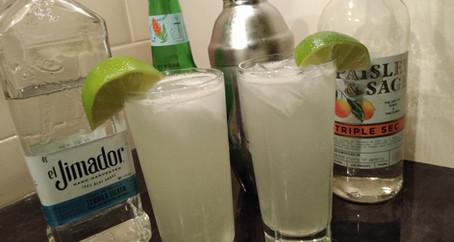 The Grumpy Dingo Radio Mexican Mule Cocktail