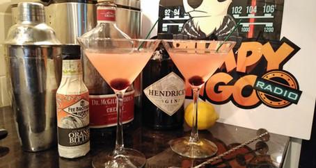 The Grumpy Dingo Radio Casino Cocktail