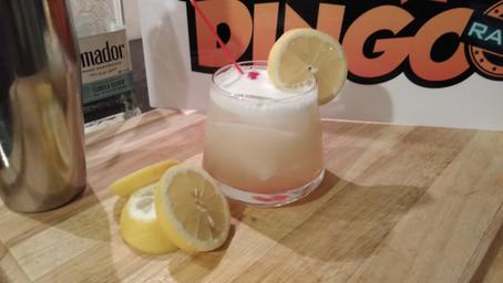 The Grumpy Dingo Radio Tequila Sour