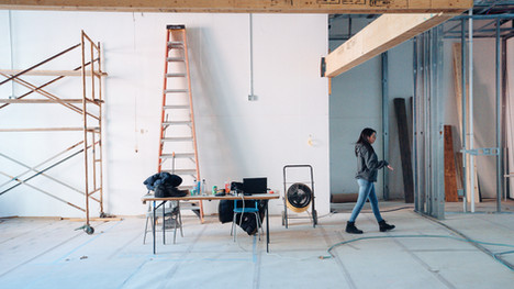 Commercial Construction in Providence, Rhode Island