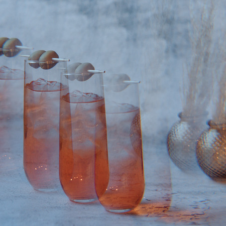 The Aperol Spritz | Most Popular Aperitif Cocktail in all of Italy