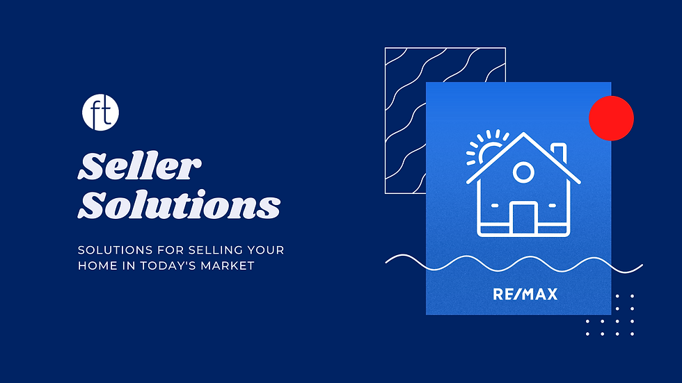 Seller Solutions with Joseph Fitzpatrick