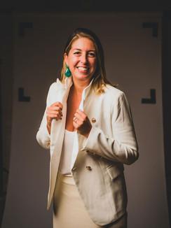 Justine Tarlton