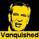Bill de Blasio - Vanquished (150x150) -