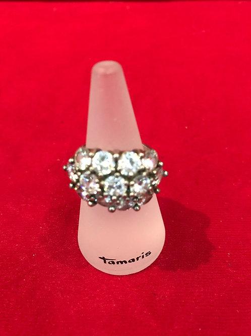 Ring, Silber