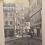 Thumbnail: Original Radierung - Stuttgart Turmstraße - Meißner