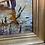 Thumbnail: Bild (Druck) von Monet / toller Bilderrahmen