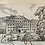 Thumbnail: Original Radierung - Stuttgart, Charlottenplatz