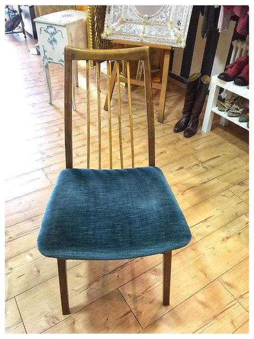 Stühle aus den 60-er Jahre