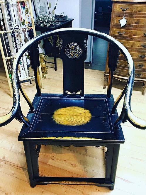 Chinesischer Stuhl - Asiatisches Design