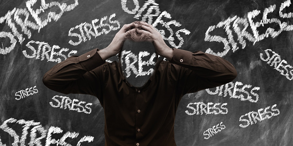 """Jeudi 17 décembre : """"Je gère le stress"""""""