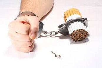 Cigarette lien se libérer du tabac par l'hypnose