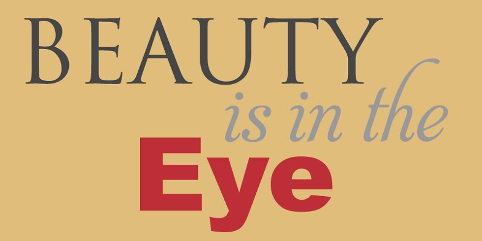 ROCO In Concert: Beauty is in the Eye