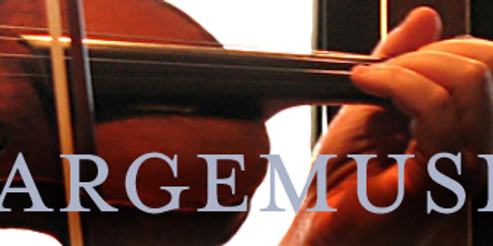 Bargemusic Masterworks Series: Schubert, Beethoven