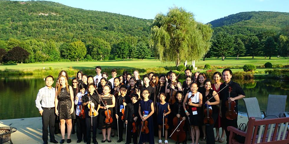 4 Strings Music Festival