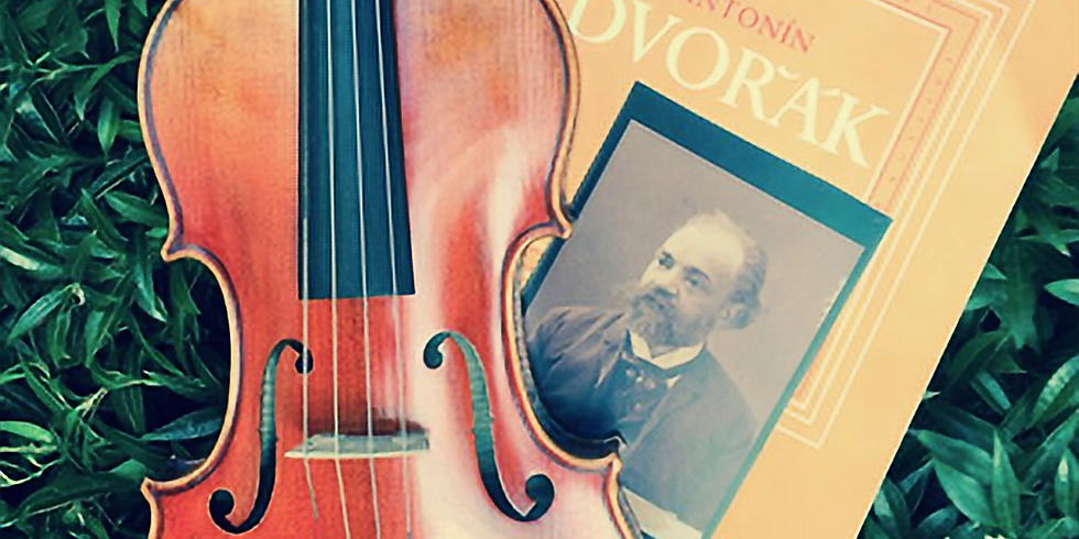 Dvorak American Heritage Association: Quartet 131