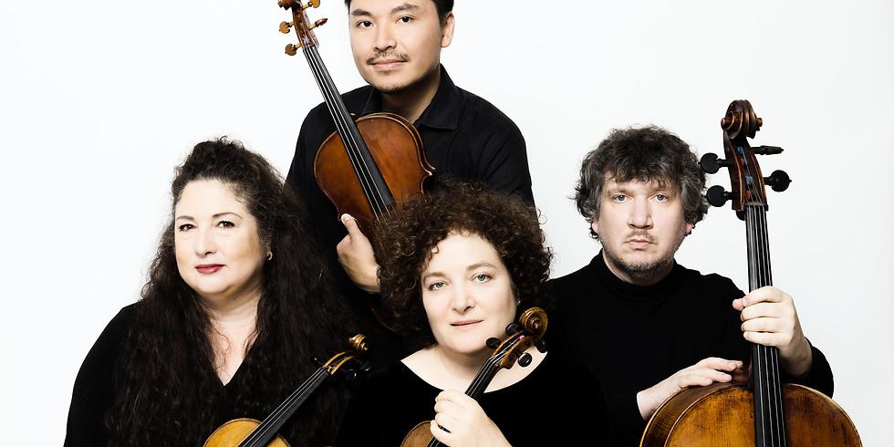 Arion Chamber Music: Quartet 131
