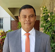 José Alfredo Molina Chávez