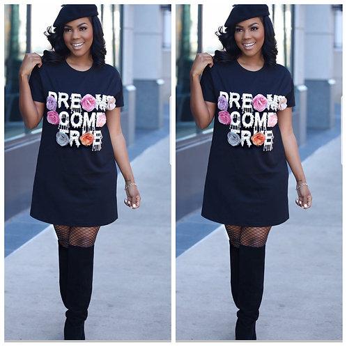 Dreams Come True Dress