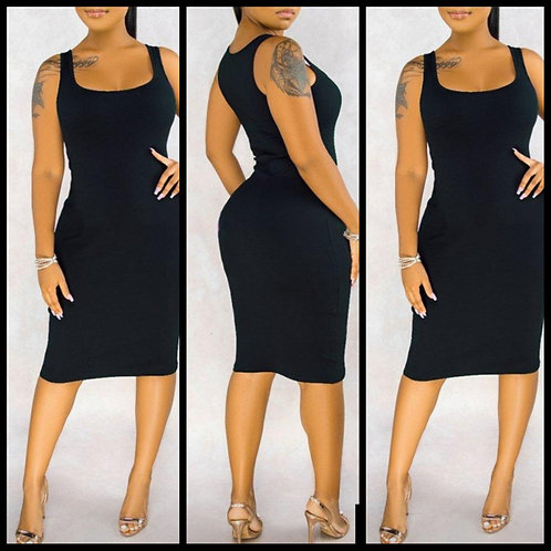 """The """"Date Day"""" Dress"""