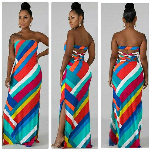 Lucky Me Dress