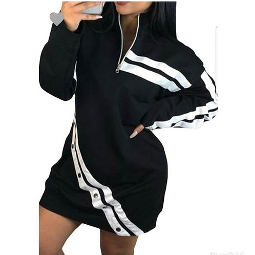 Runner Up Mini Dress