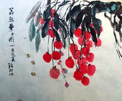 中國書畫班