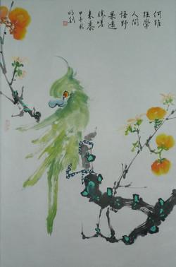 馮明釗 - 自由鳥