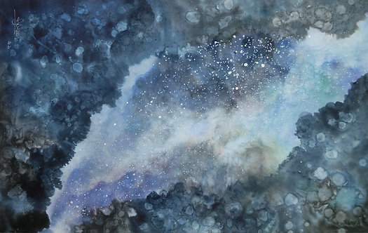 Stardust 星塵 #AN210