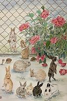 Angel Rabbits 天闕十美圖