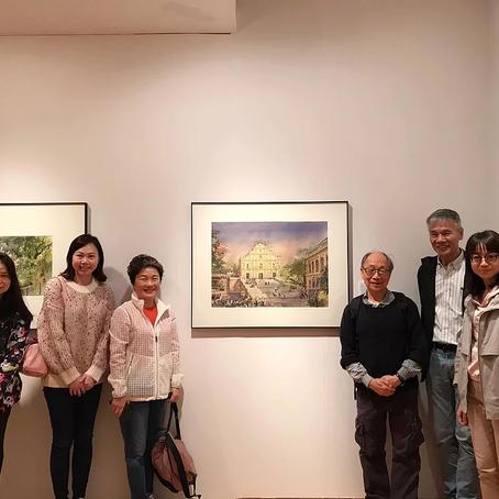 2019 Mar - Museum Visits for Members