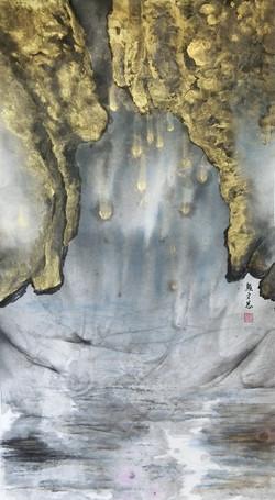 山海經 - 金獅洞