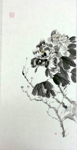 李嘉雯 - 墨牡丹 2