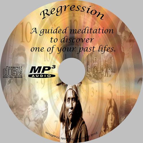 Regression Cd