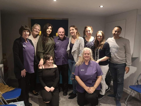 Accredited Reiki 2nd Degree Course 20th 21st November 2018