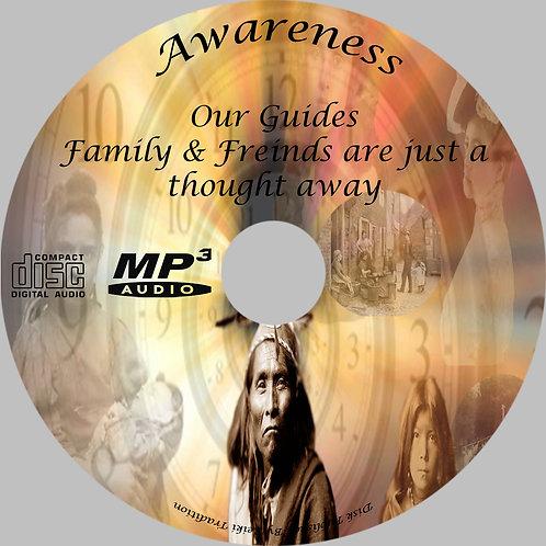 Awareness Cd